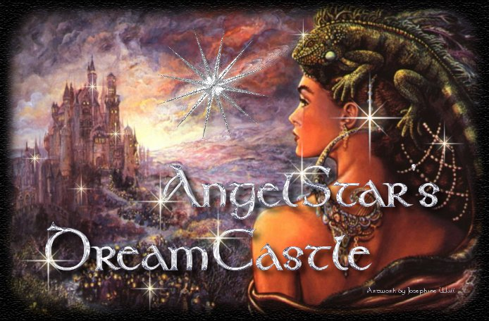 AngelStar's DreamCastle